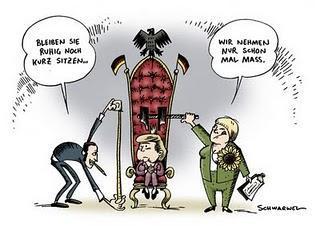 Grünen- Spitze verabschiedet sich offiziell von der Anti- Atom- Bewegung