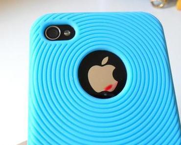 iPhone - c. a. s. e.