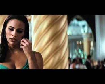 "Erster US Trailer zu ""Mission: Impossible 4″"
