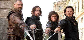 Neuer Trailer zu Andersons 'Die drei Musketiere'