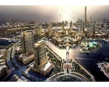 Ein Trip nach Jeddah