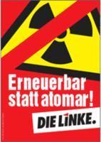 Schnellerer Atomausstieg möglich und nötig