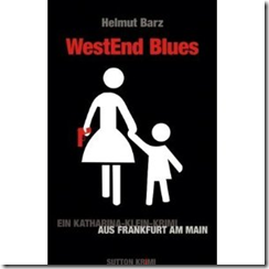 """WestEnd Blues""  Helmut Barz"