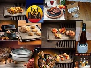 Was ist Hukka Gourmet?