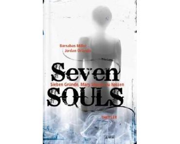 [Rezension] Seven Souls – Sieben Gründe, Mary Shayne zu hassen