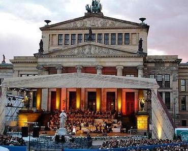 Classic Open Air. Musik in Berlin