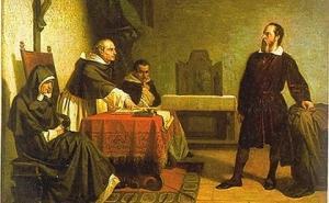 Der Schockwellenreiter und die heilige Inquisition