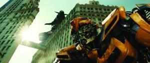 "Filmkritik ""Transformers 3"" (Kino)"