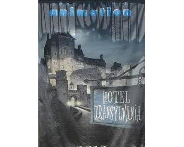 Hotel Transilvanien >> Vampire im Animationsfilm