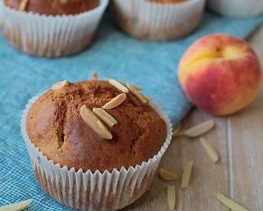 Muffins aux apricots