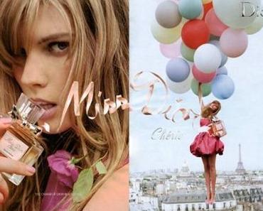 Liebe: Dior Miss Dior Chérie