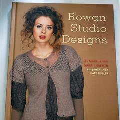 Einblicke in ROWAN STUDIO DESIGNS