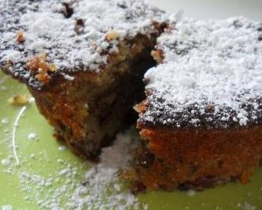 Kuchen des Monats: Juli – Kirschrührkuchen mit Raspelschoki