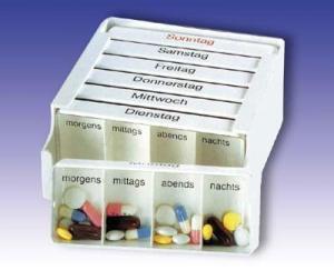 Wofür dann ein Dosett?