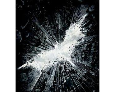 Teaser-Poster zu 'The Dark Knight Rises' veröffentlicht