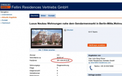 Berlin: Neubau nur für Reiche