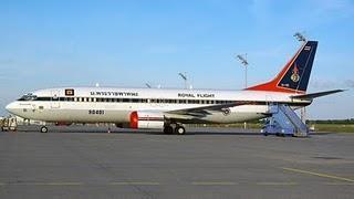 Augsburger Insolvenzverwalter pfändet thailändische Kronprinzen-Boeing