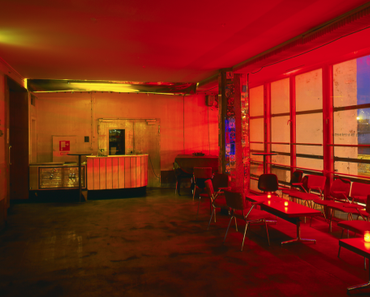 Rave is over: Temporary Spaces andAfter Show