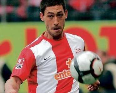 Malik Fathi wieder zu Mainz