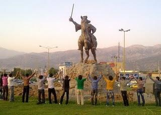 Iranisches Kulturerbe in Gefahr? (mit einer Buchempfehlung)