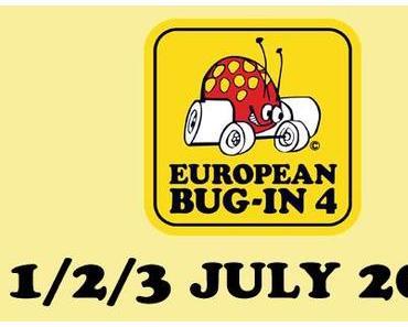 4. European Bug In EBI VW Käfertreffen