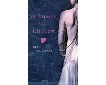[Coververgleich] Der Vampir, den ich liebte