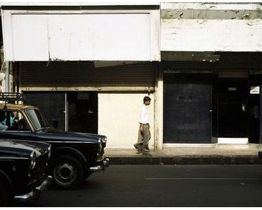 Christian Gieraths: Salaam Bombay