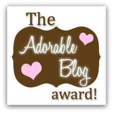 Ich wurde awarded :-)