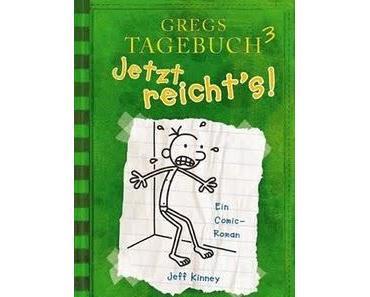 Gregs Tagebuch³ - Jetzt reicht's!
