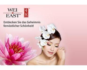 """Gratis Probe """"Wei East"""" von HSE24"""