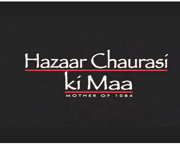 Naxalismus im Film (2): HAZAAR CHAURASI KI MAA