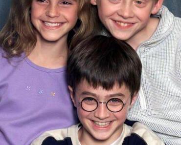 Filmreview: Harry Potter und die Heiligtümer des Todes