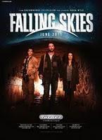 Vorschau 2011/12: ProSieben holt 'Falling Skies' und 'Terra Nova'