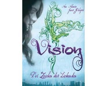 [Rezension] Vision – Das Zeichen der Liebenden