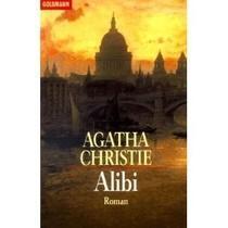 Alibi - Agatha Christie