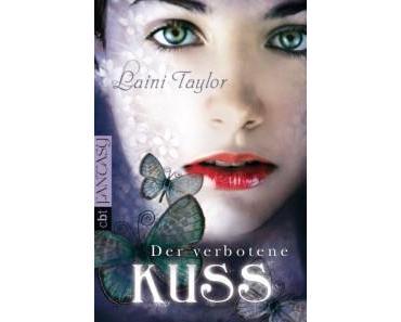 [Coververgleich] Der verbotene Kuss
