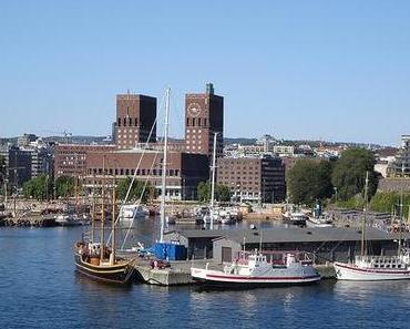 Terror und Verzweiflung in Norwegen!