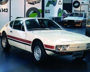 40 Jahre VW SP