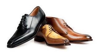 Shoepassion - rahmengenähte Herrenschuhe in Perfektion