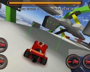 """True Axis gibt erste Details zu """"Jet Car Stunt 2"""" bekannt"""