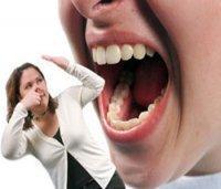 Mundgeruch