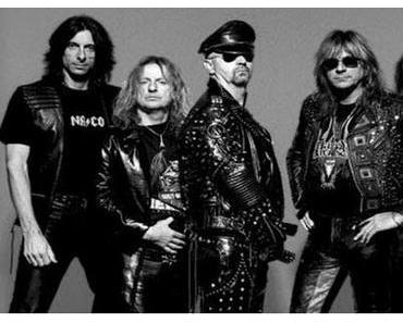 Judas Priest, Motörhead und Saxon im Pabellò Olimpic von Barcelona