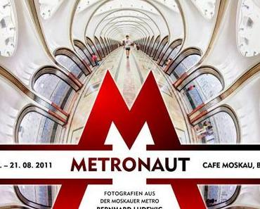 Metronaut – Expedition in die Moskauer Metro