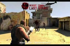 "Preview: Gameplay-Video zeigt neuen Third-Person-Shooter ""Desert Zombie: Last Stand"" mit Unreal Engine"