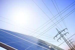 Photovoltaik sorgt für sinkende Strompreise an der Strombörse