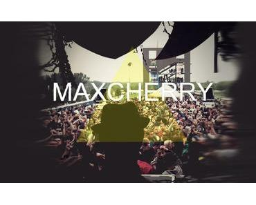 Maxcherry Live @ Ruhr in Love