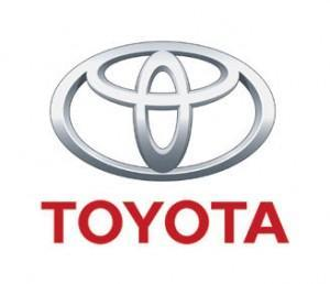 Toyota Motor Europe mit 4,6 Prozent im Plus