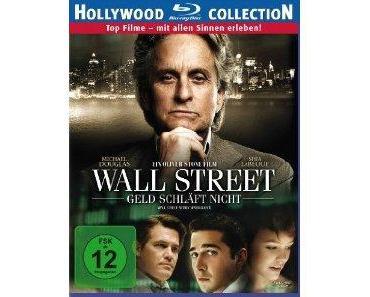Wall Street – Geld schläft nicht Bluray