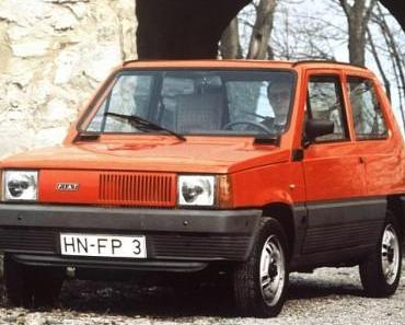 Ab 2012 kommt der neue Fiat Panda 3
