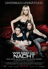 Filmkritik - Wir sind die Nacht - auf DVD
